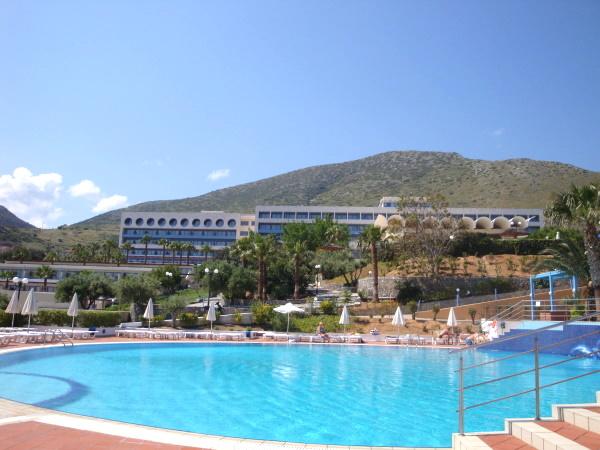Kreta Reisebericht Heraklion