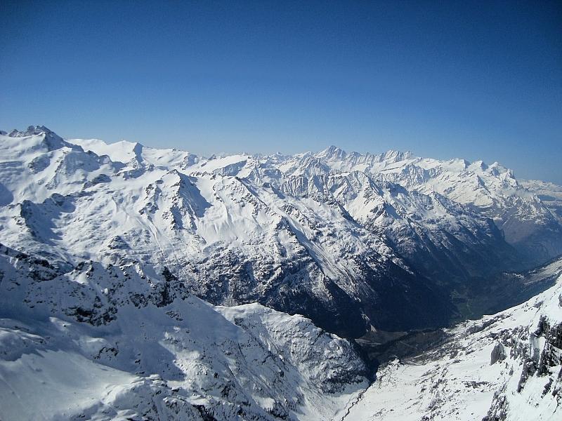 Schweizer Alpen Luzern