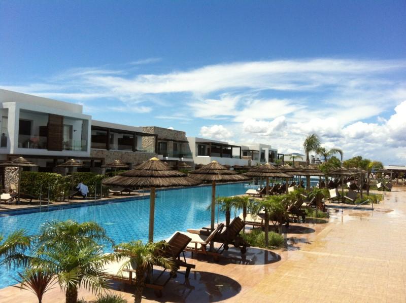 Hotel in Rhodos