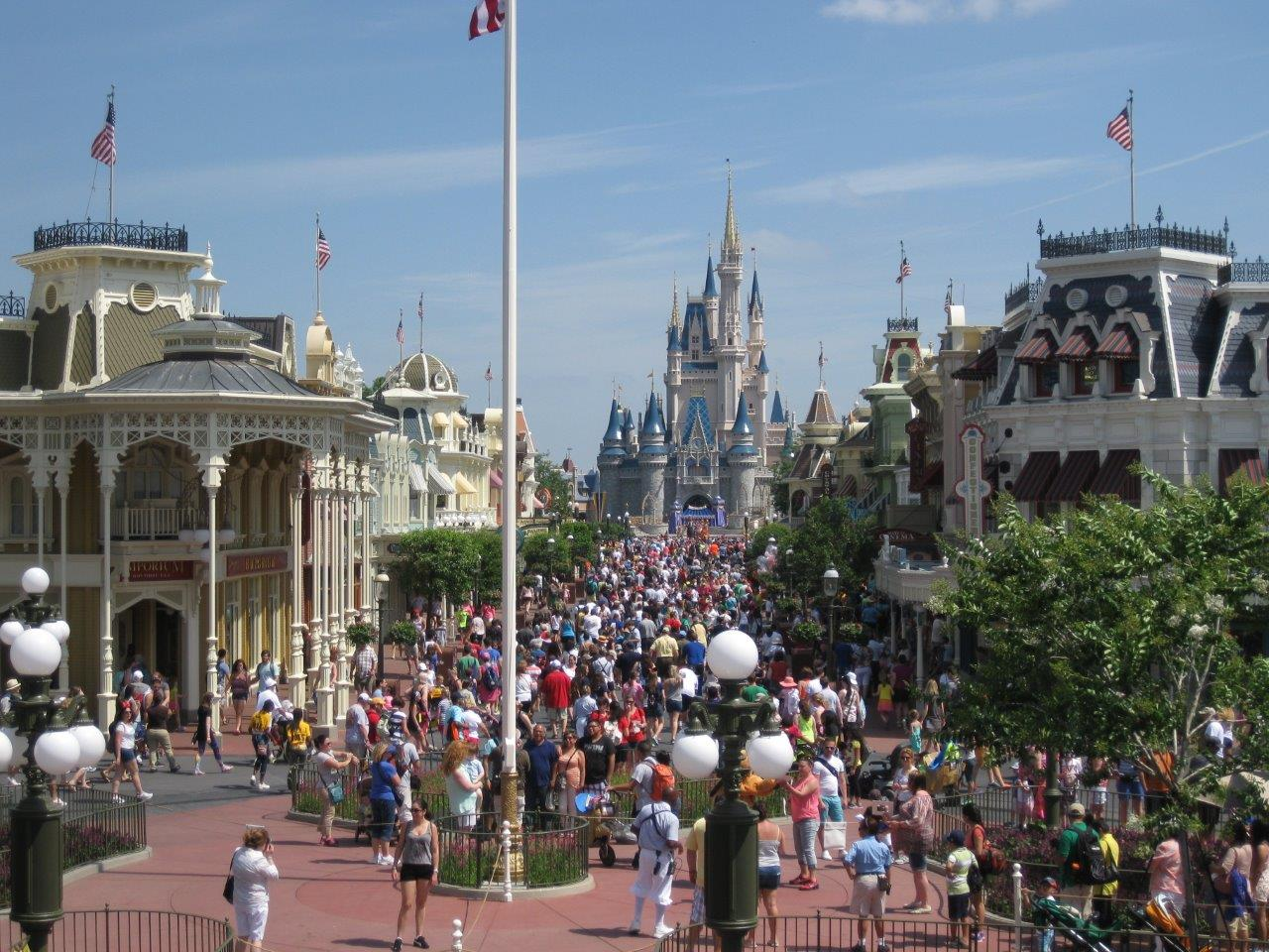 Disney World - Floride