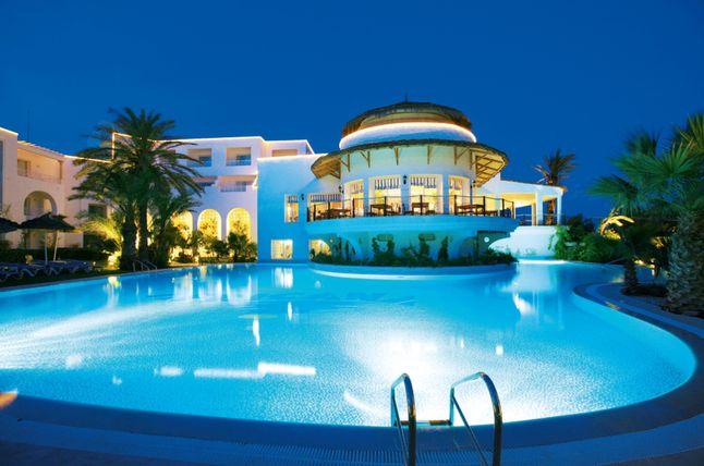 Hotel Royal Hammamet Prix