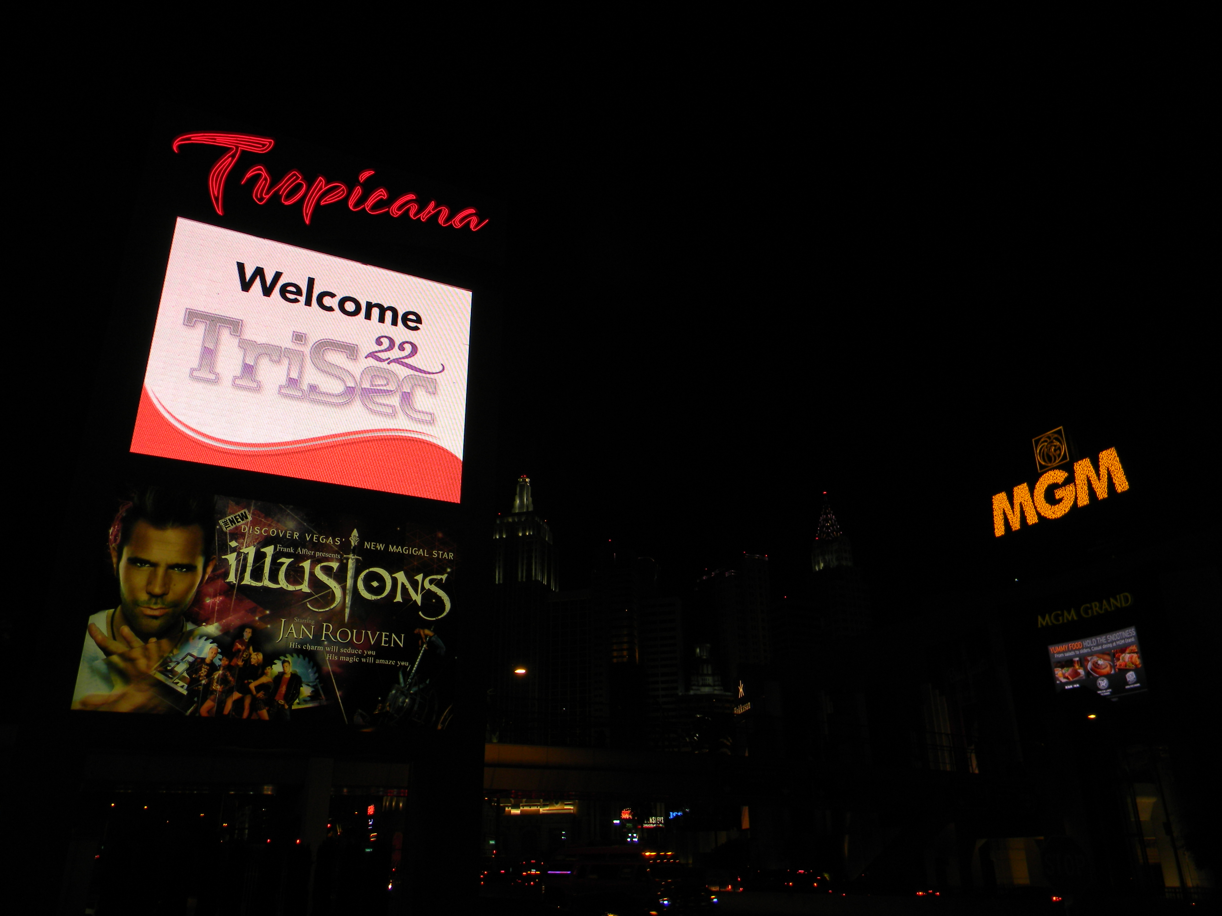 Flamingo Hotel und Casino und Hooters Las Vegas