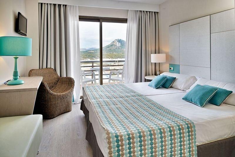 Zimmer auf Mallorca
