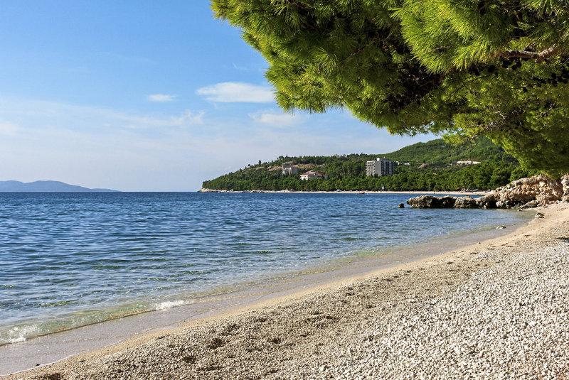 Strände in Kroatien