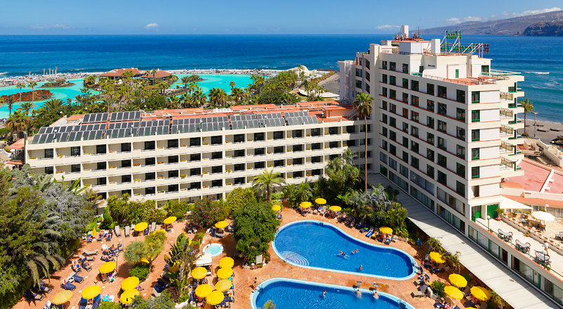 Hotel H10 Teneriffa Playa