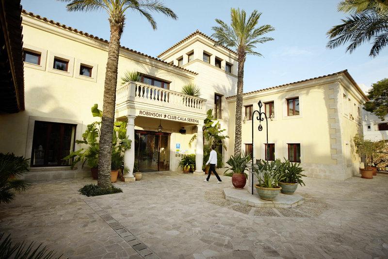 Robinson Club Cala Serena auf Mallorca