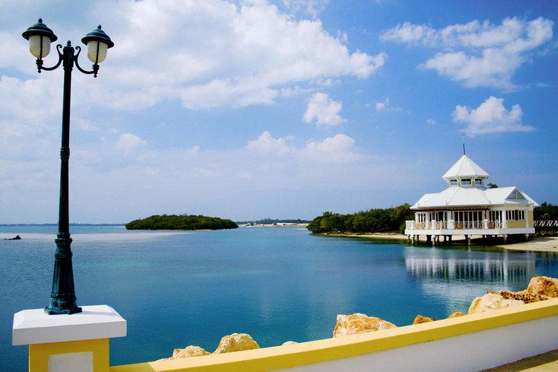 Hotel Blau Marina Varadero Resort Kuba