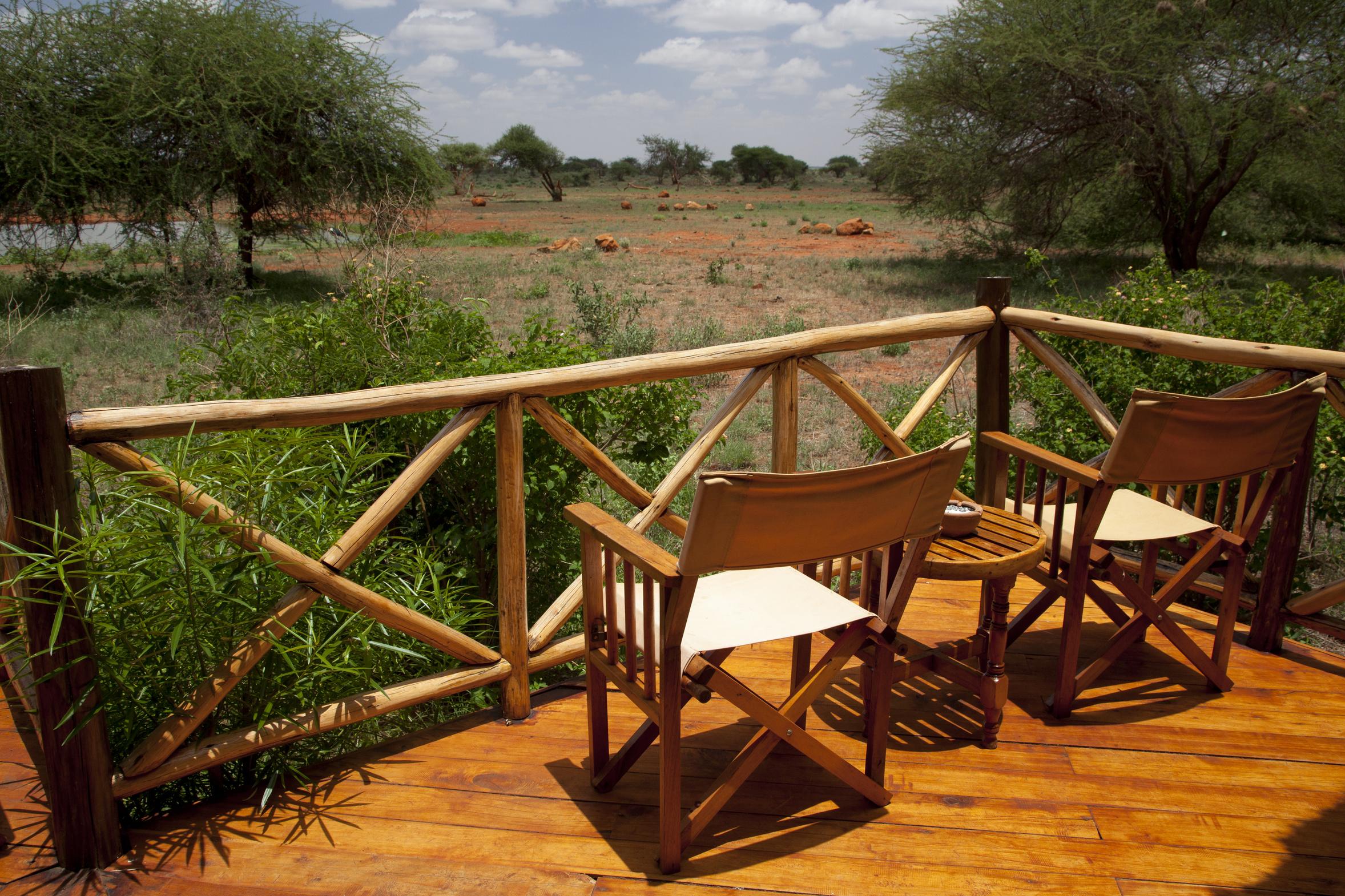Kenia Africa _  Photo  Herby Meseritsch