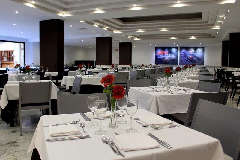 Restaurant mit Stil auf Gran Canaria