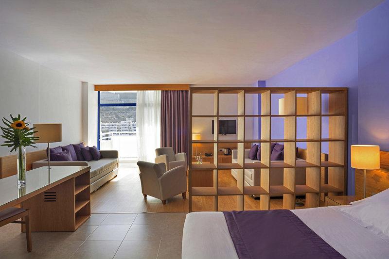 Zimmer im Taurito Princess auf Gran Canaria
