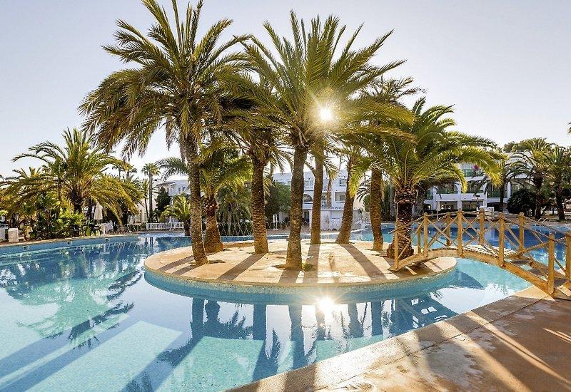PrimaSol Hotel auf Mallorca mit Pool