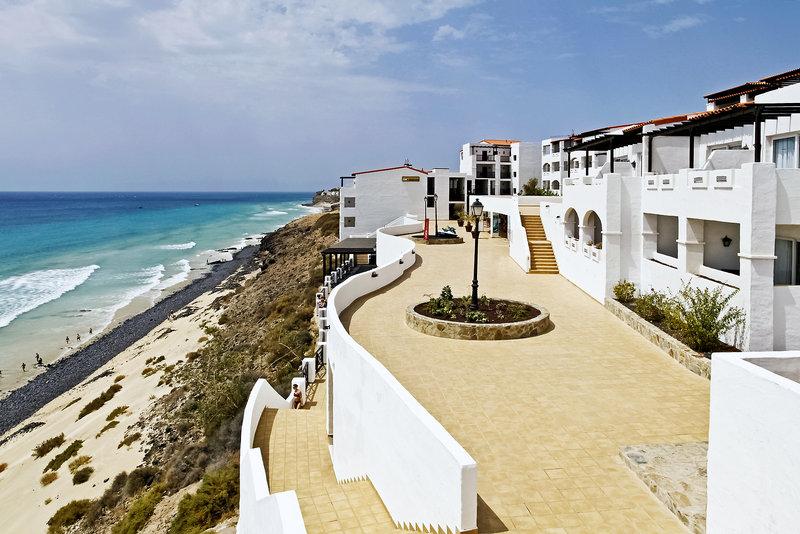 Strand am Magic Life auf Fuerteventura