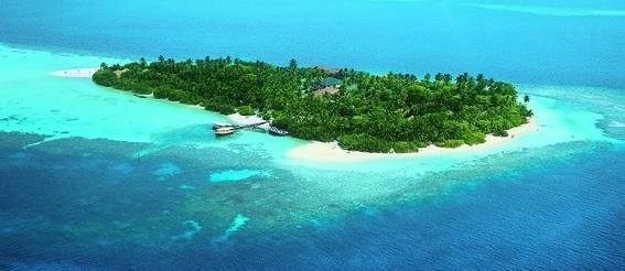 Embudu Village Malediven