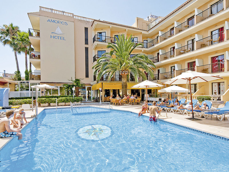 Amoros Pool1