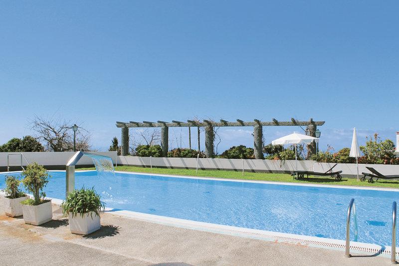 Jardim Pool