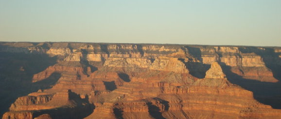 USA Reise Grand Canyon