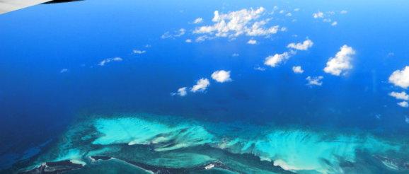 Flug Bahamas