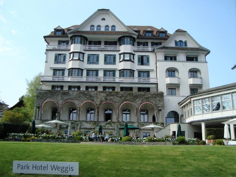 Hotel Schweiz