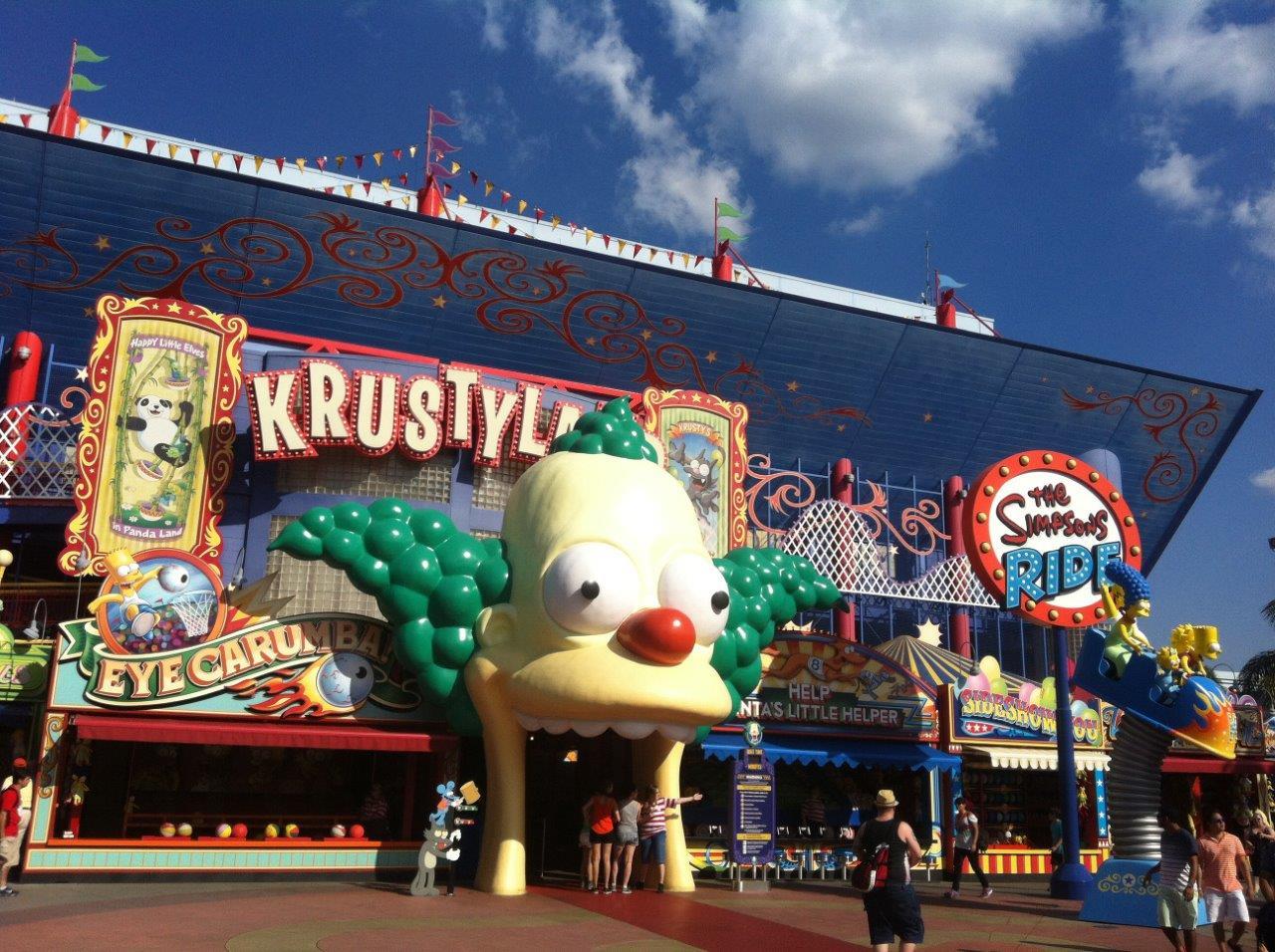 Florida 2014 - Disney World