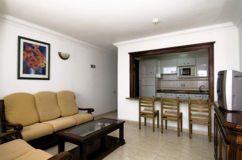 Apartamentos Los Cocoteros