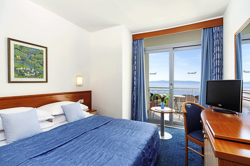 Zimmer im Hotel Bluesun Alga