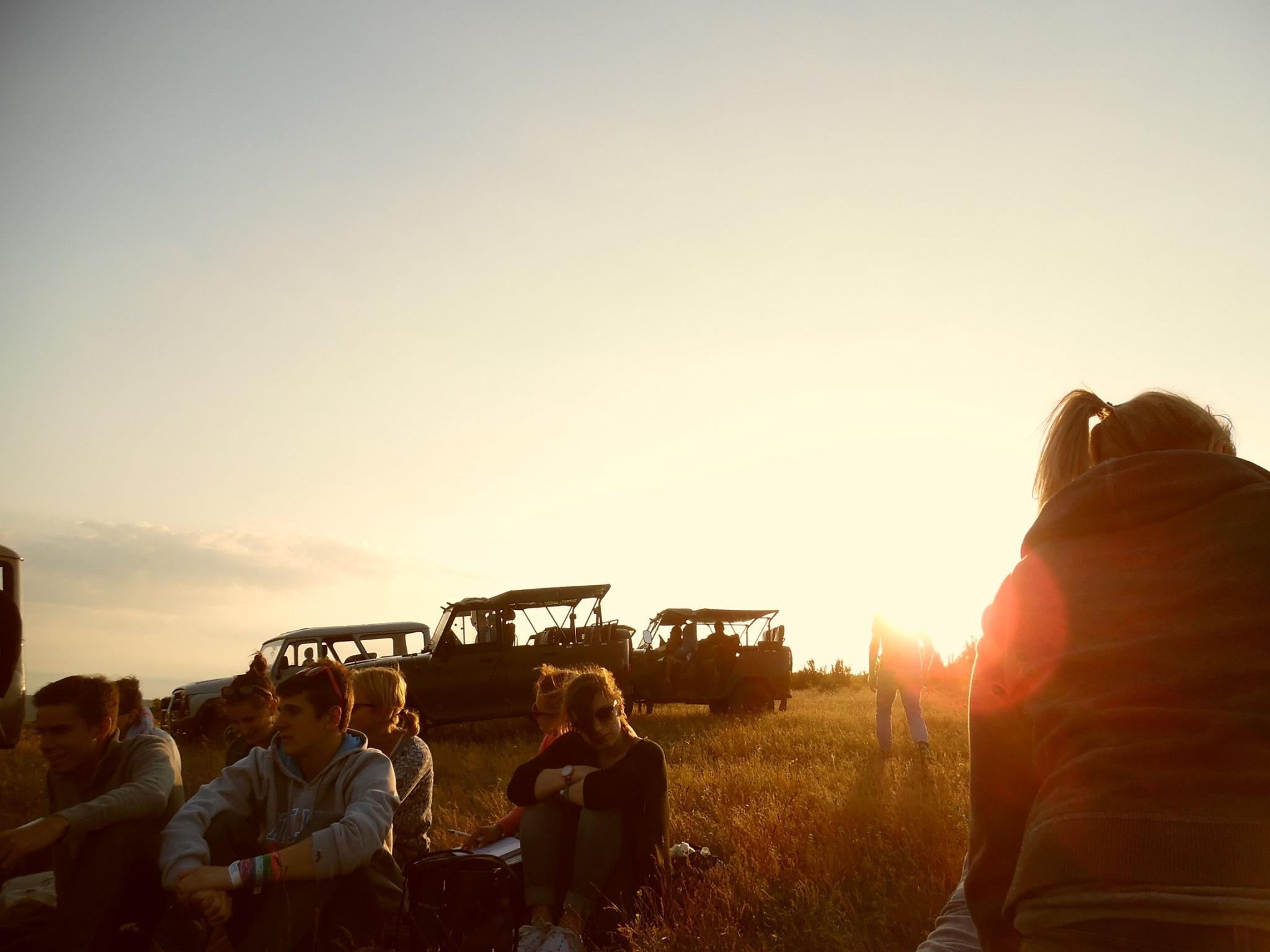 Bulgarien: Sonnenstrand oder Goldstrand?