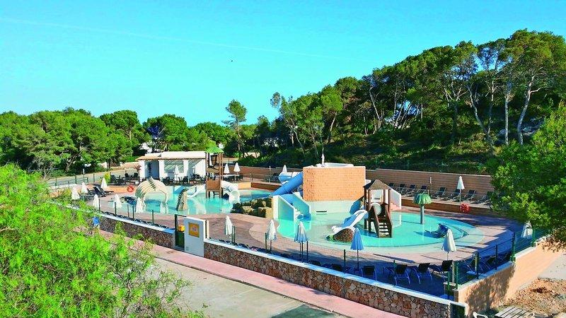 Kinderparadies auf Mallorca