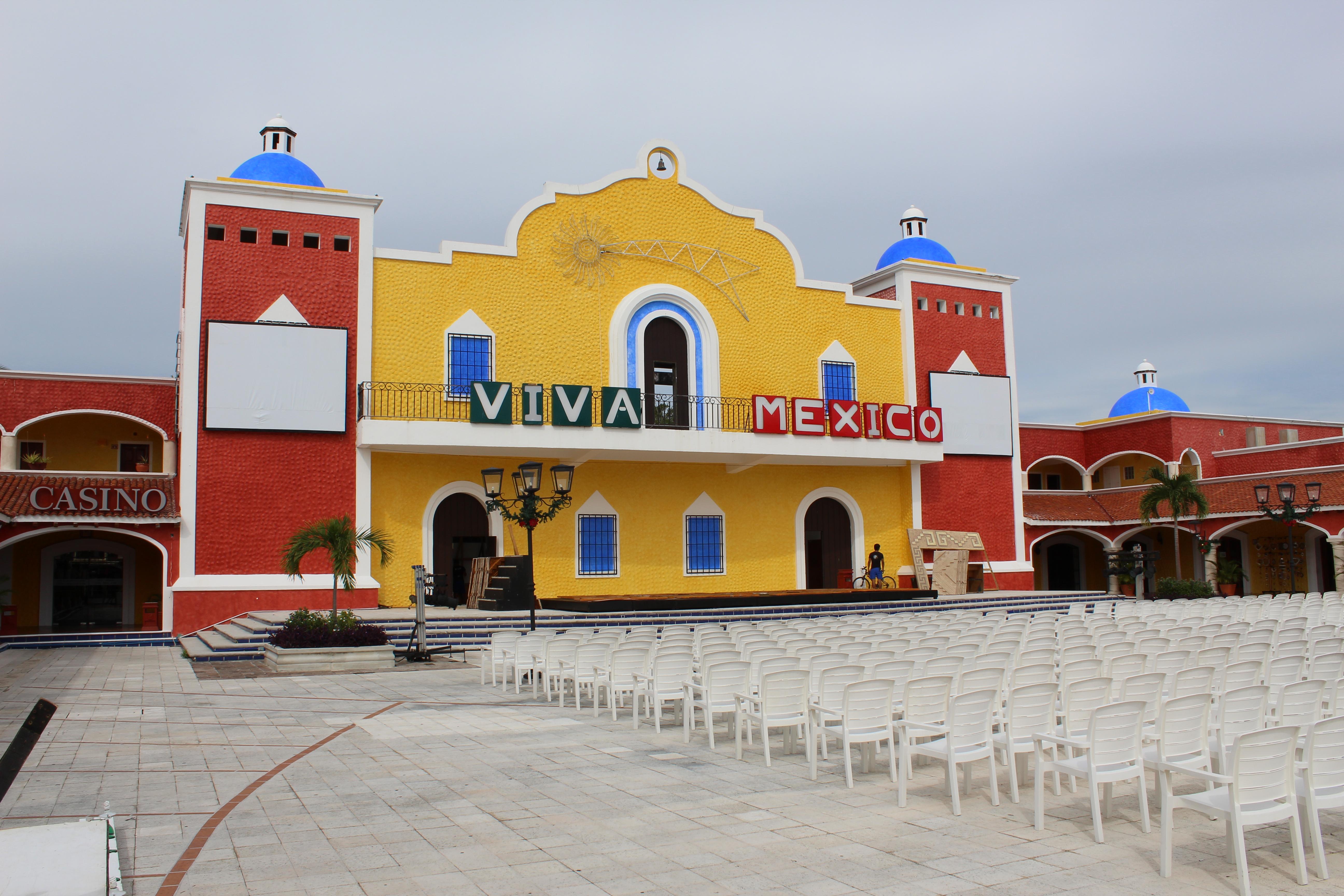 Mexiko: Karibische Träume im Winter