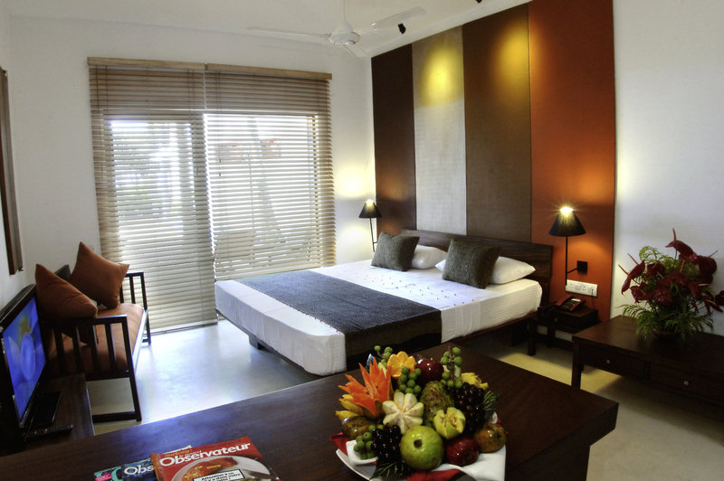 Zimmer im Pandanus Beach Resort
