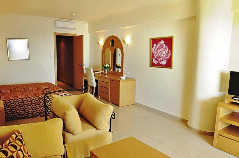 Zimmer im Kalithea Horizon Royal