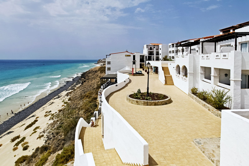 Strand am Magic Life auf Fuerteventura