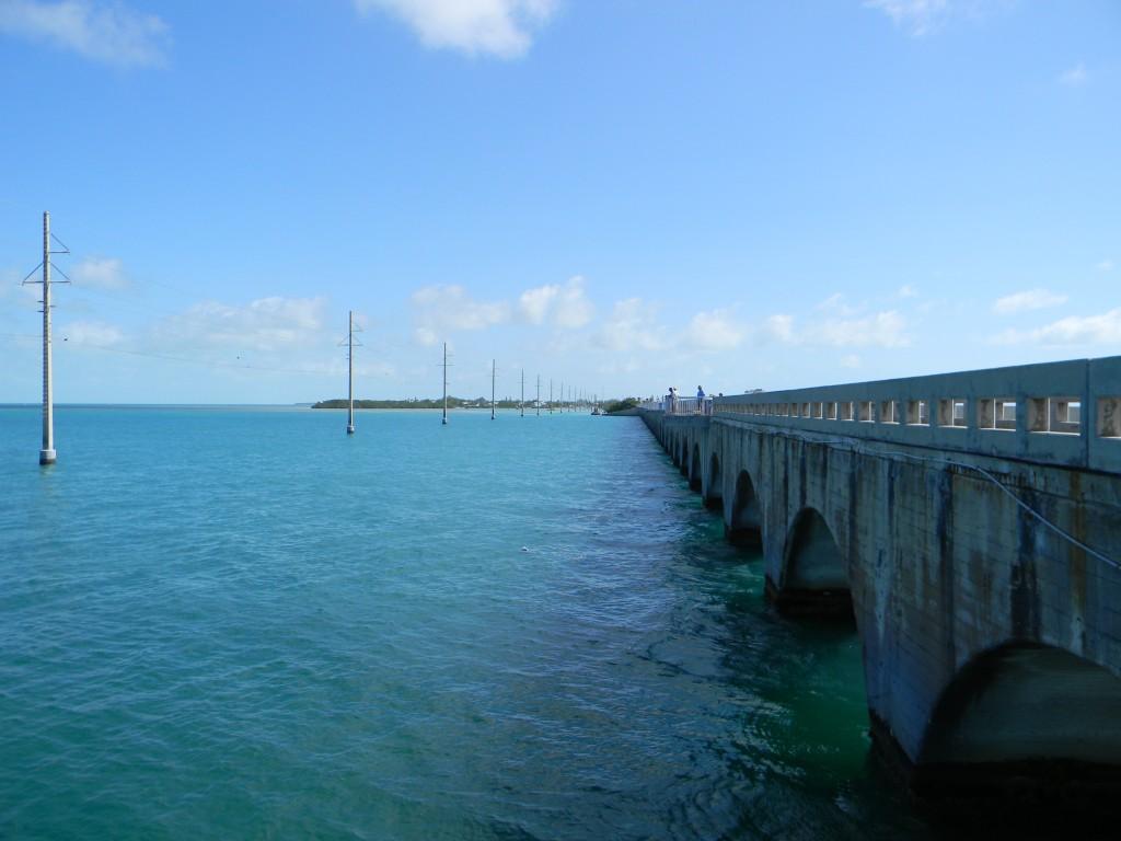 USA 2016 - Florida Rundreise Key West