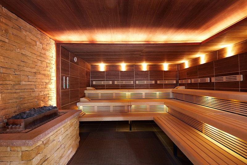 BW Sauna
