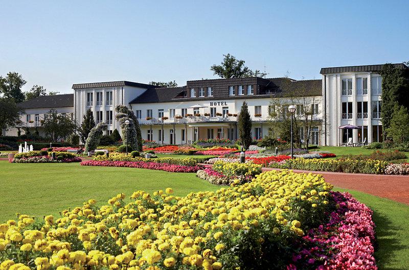 Best Western Premier Park Hotel & Spa2
