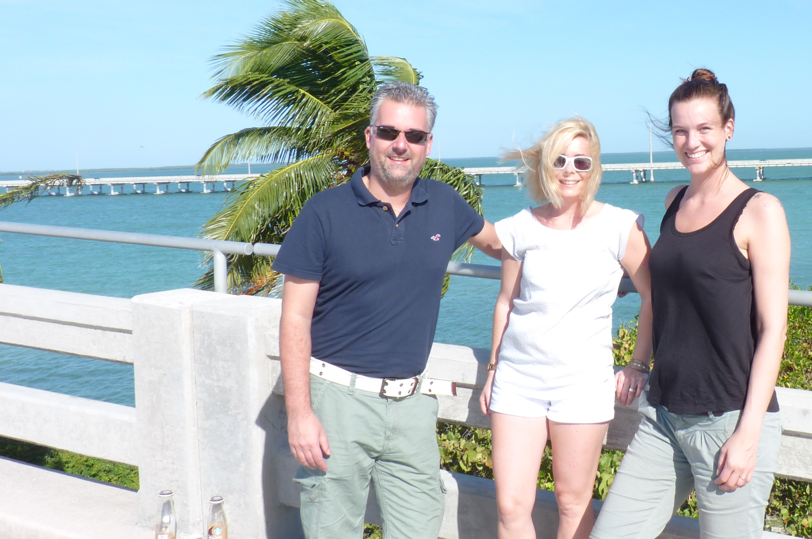 Florida: Von Miami bis Key West